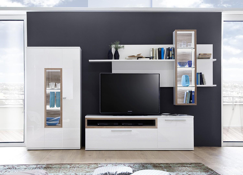 Meuble Tv Design Meuble Tv Bas Pour T L Vision Cbc Meubles # Composition Murale Tv Design