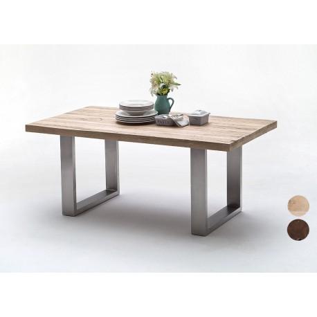 Table bois massif design