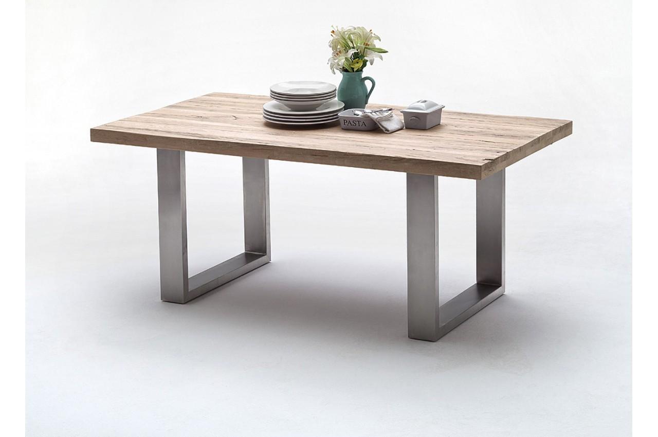 table bois massif design cbc meubles. Black Bedroom Furniture Sets. Home Design Ideas