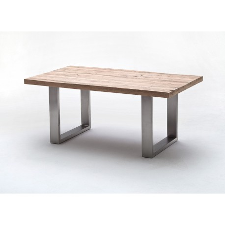 Table bois massif design