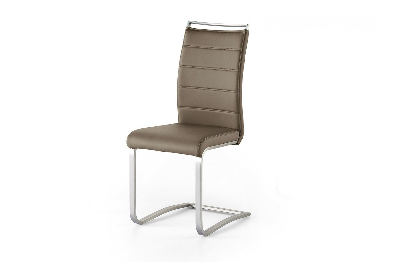 chaise de salle manger avec poign e dossier cbc meubles. Black Bedroom Furniture Sets. Home Design Ideas