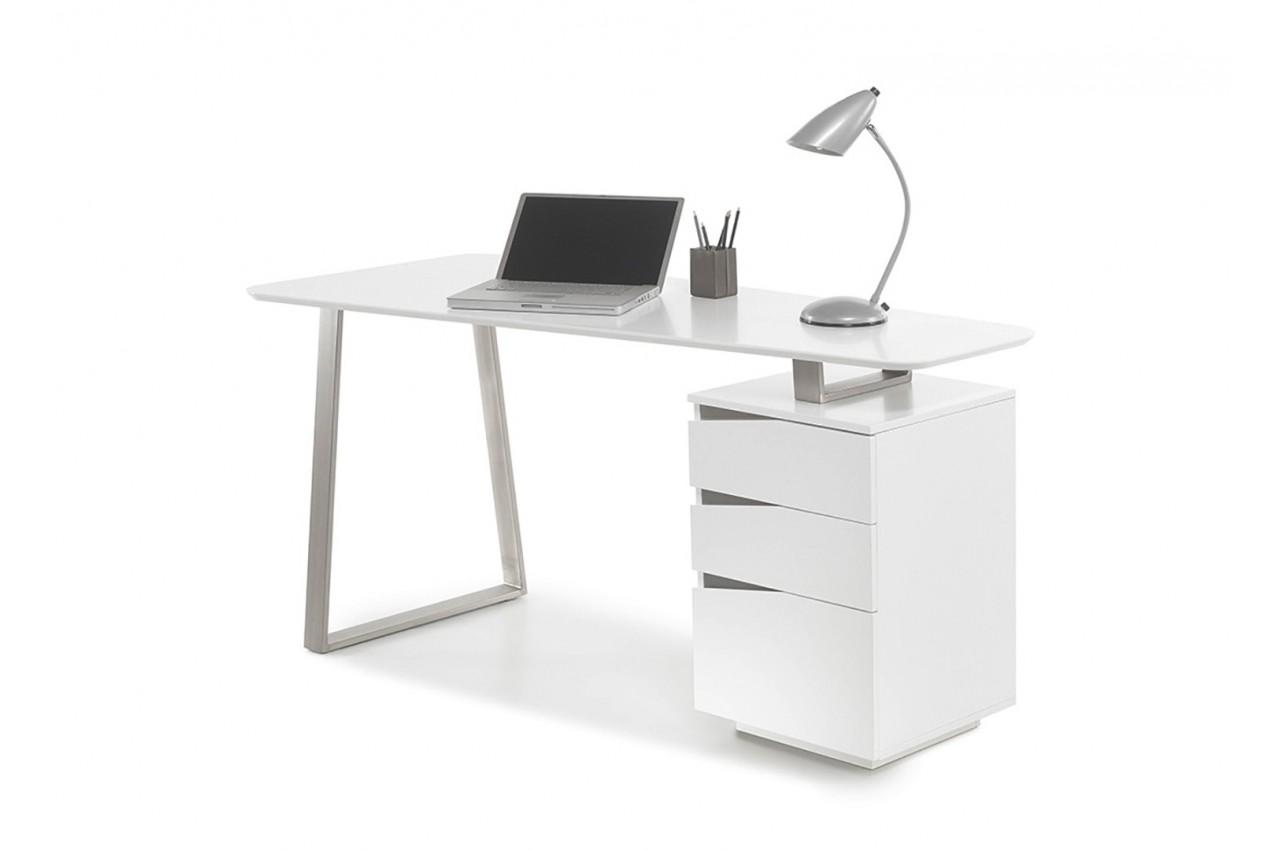 bureau pas cher blanc bureau noir et blanc pas cher bureau d angle verre bureau blanc pas cher. Black Bedroom Furniture Sets. Home Design Ideas