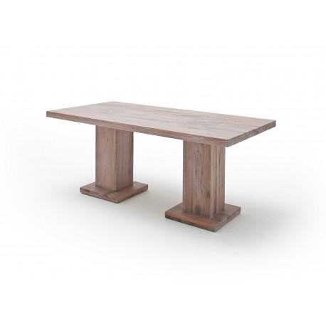Table repas bois massif 180 cm