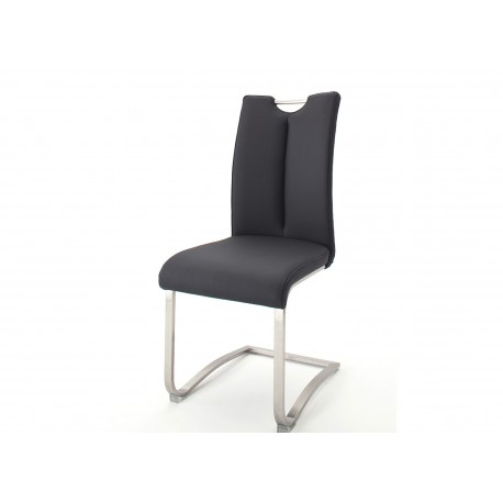 Chaise design contemporaine