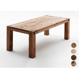 Table à manger bois massif