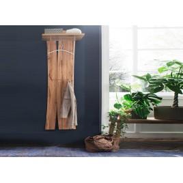 Porte-manteaux bois wotan