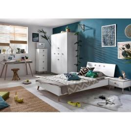 Chambre enfant complète 5 éléments