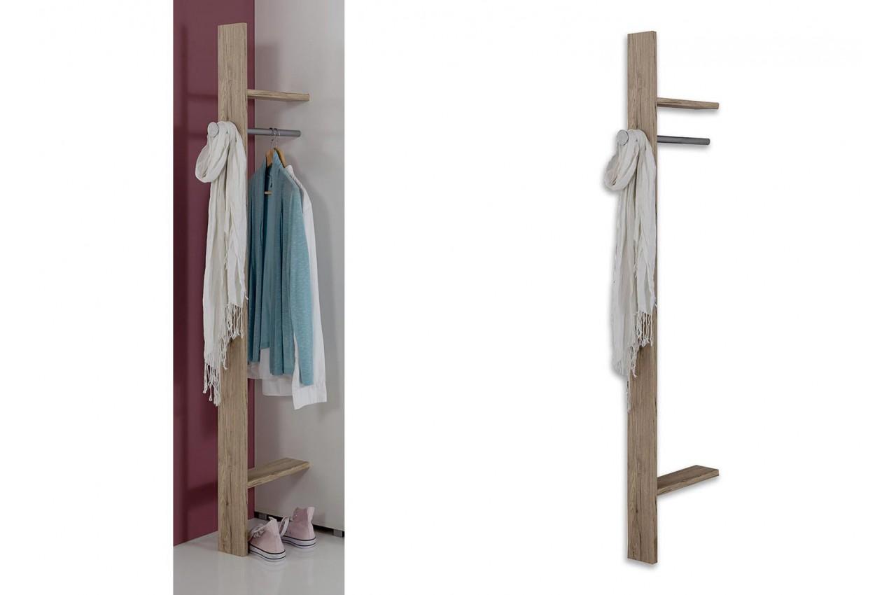 Chambre enfant avec armoire d 39 angle cbc meubles for Armoire d angle chambre