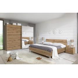 Chambre à coucher adulte complète