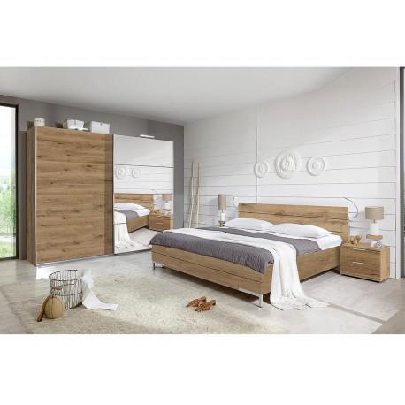 Chambre à coucher adulte complète - Cbc-Meubles