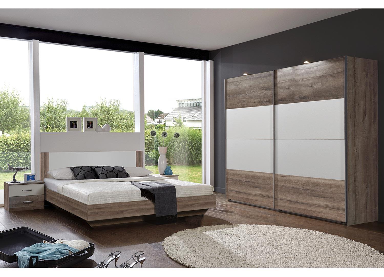 Photo Chambre Adulte Design chambre adulte complète pas cher - cbc-meubles