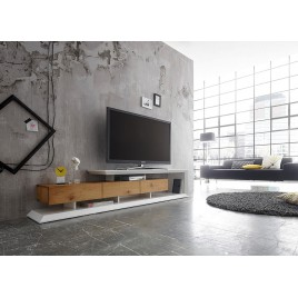 meuble tv design ameublement moderne pour t l vision. Black Bedroom Furniture Sets. Home Design Ideas