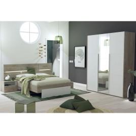 Meubles chambre à coucher adulte moderne
