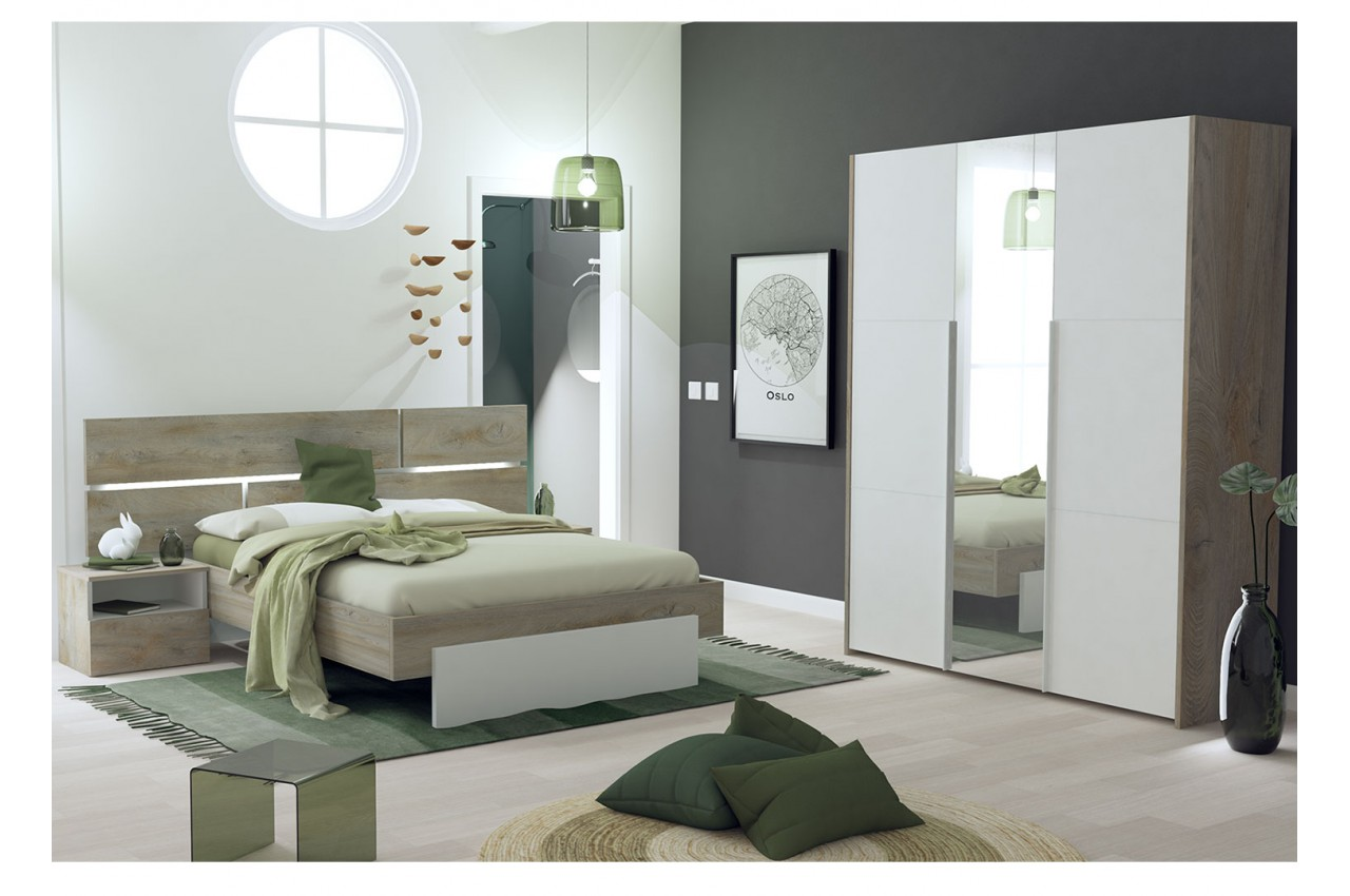 Chambre A Coucher Adulte meubles chambre à coucher adulte moderne - cbc-meubles