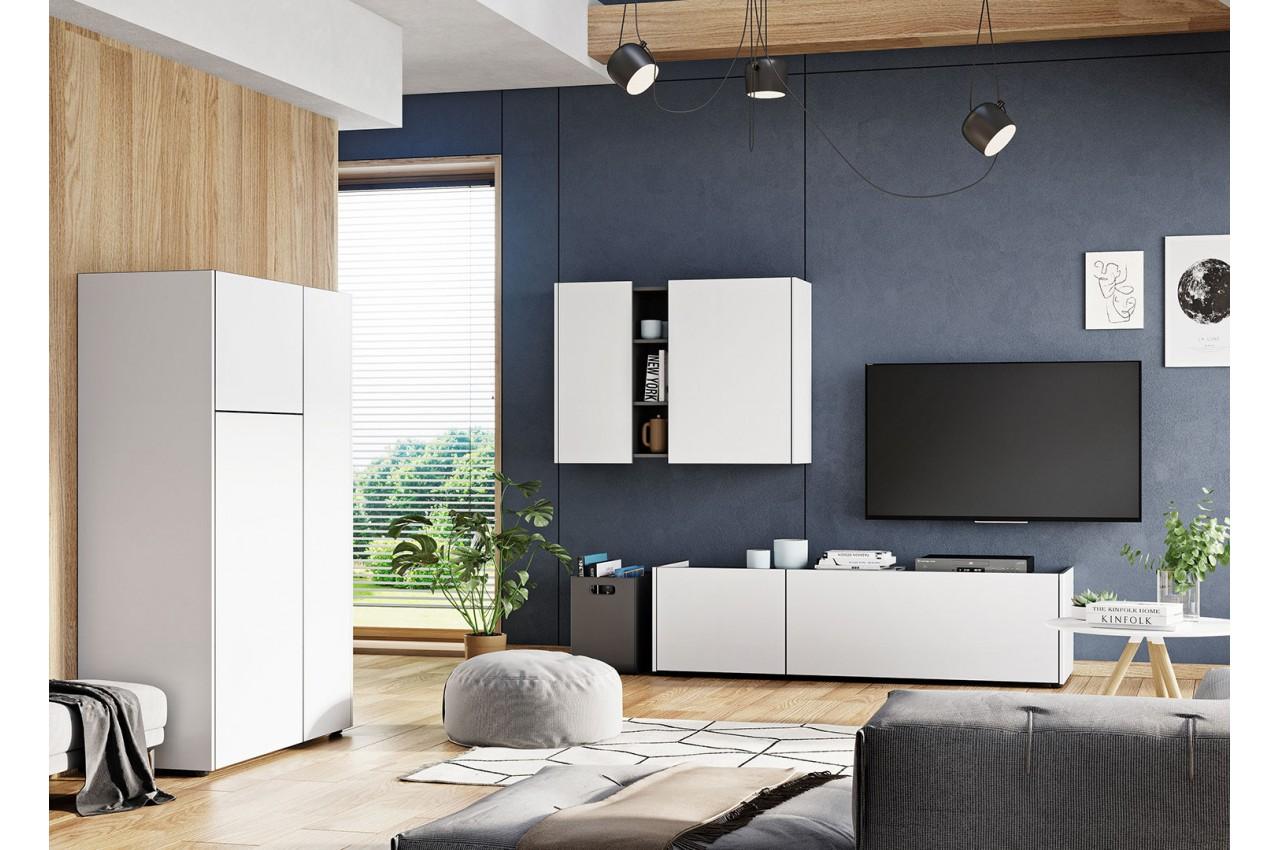 Design Meuble Salon Complet Design