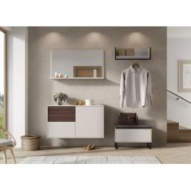 Ensemble de meubles d'entrée - 4 éléments