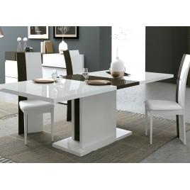 Table de salle à manger extensible 180-225 cm