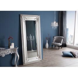 Miroir rectangulaire de style baroque 180 cm