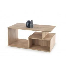 Table basse pas cher 110 cm couleur chêne sonoma