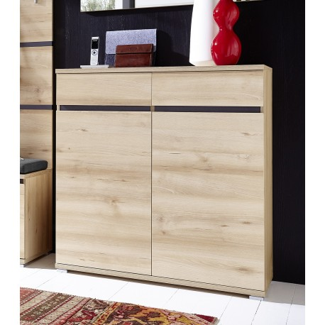 armoire chaussures 20 paires. Black Bedroom Furniture Sets. Home Design Ideas