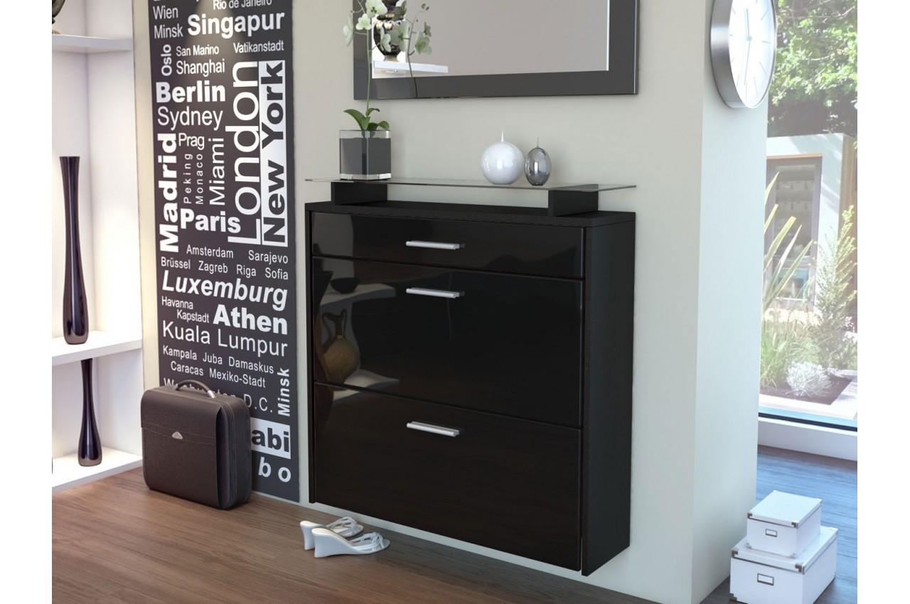meuble mural cuisine pas cher maison design. Black Bedroom Furniture Sets. Home Design Ideas