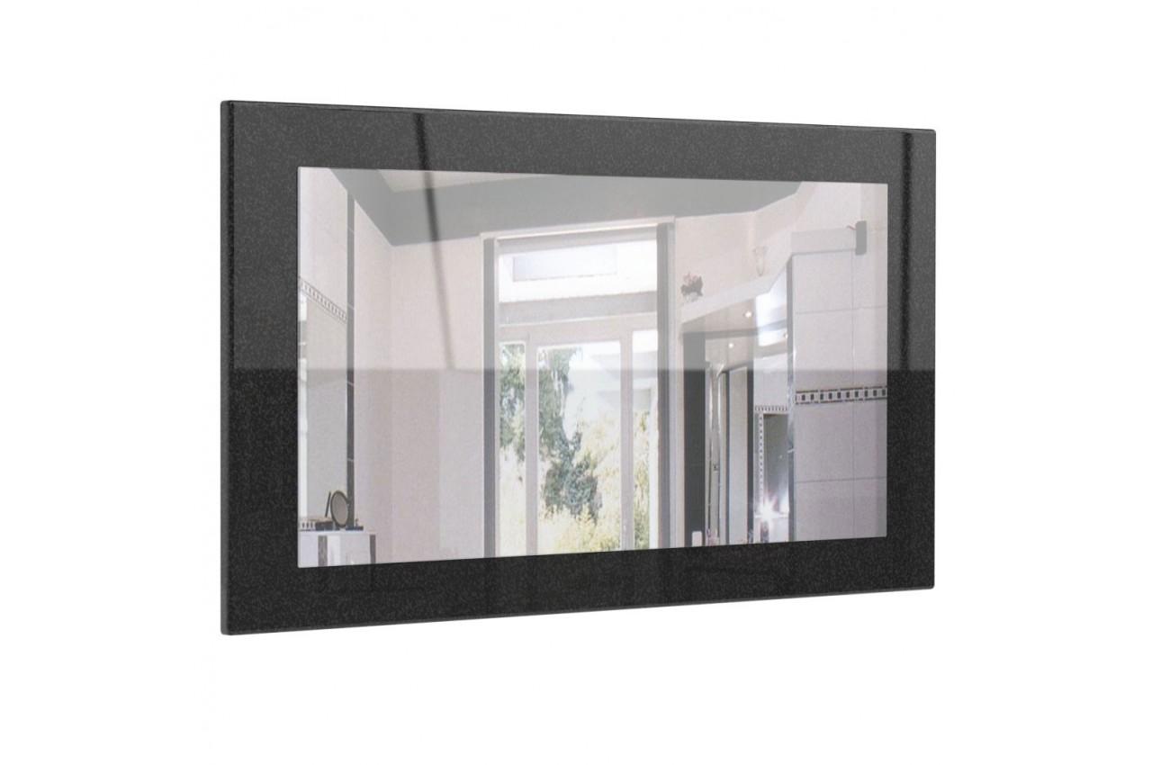 miroir mural design diff rents rev tements cbc meubles. Black Bedroom Furniture Sets. Home Design Ideas
