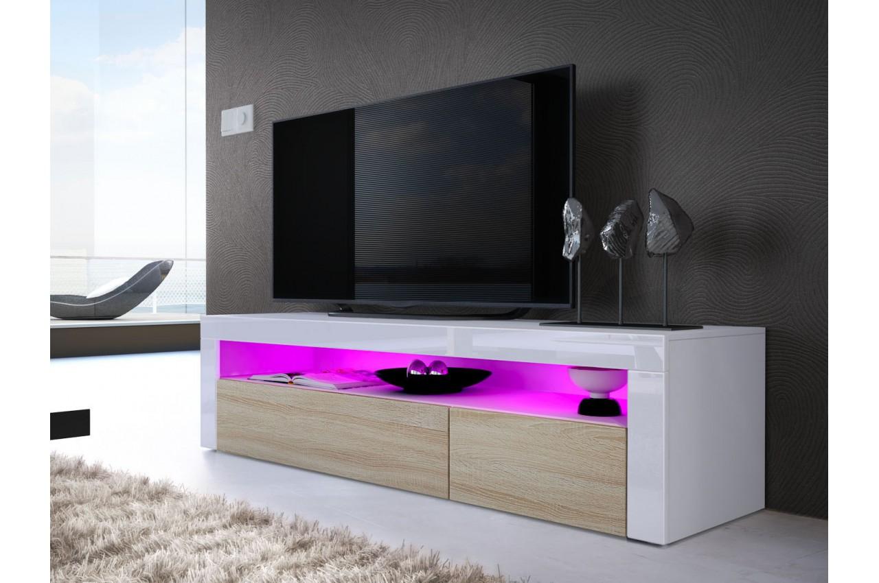 meuble banc t l design dylan cbc meubles. Black Bedroom Furniture Sets. Home Design Ideas