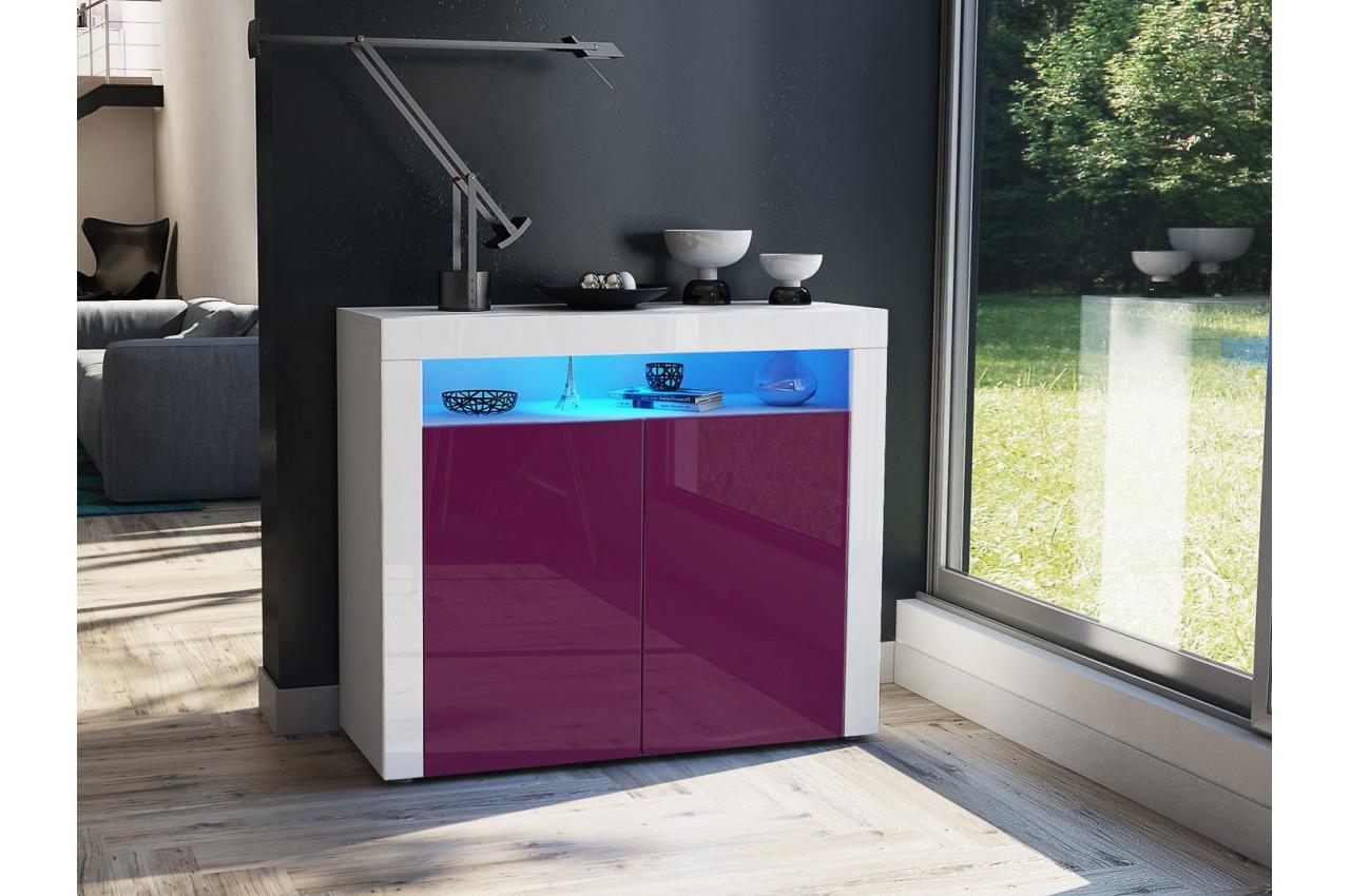 Meuble commode design dylan cbc meubles for Meuble commode design