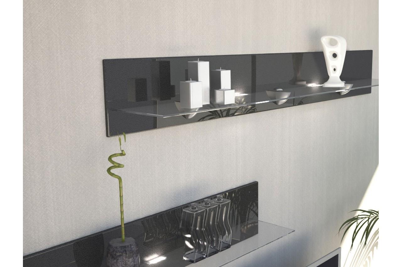 tag re murale moderne 146 cm mow cbc meubles. Black Bedroom Furniture Sets. Home Design Ideas