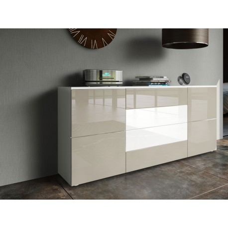 Meuble buffet design SAMBA