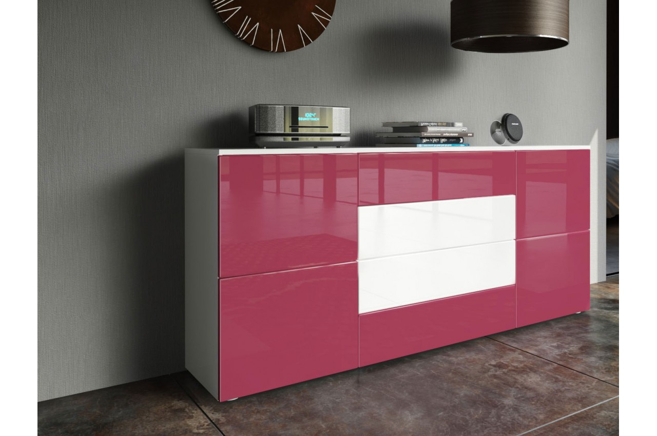 meuble buffet design samba cbc meubles