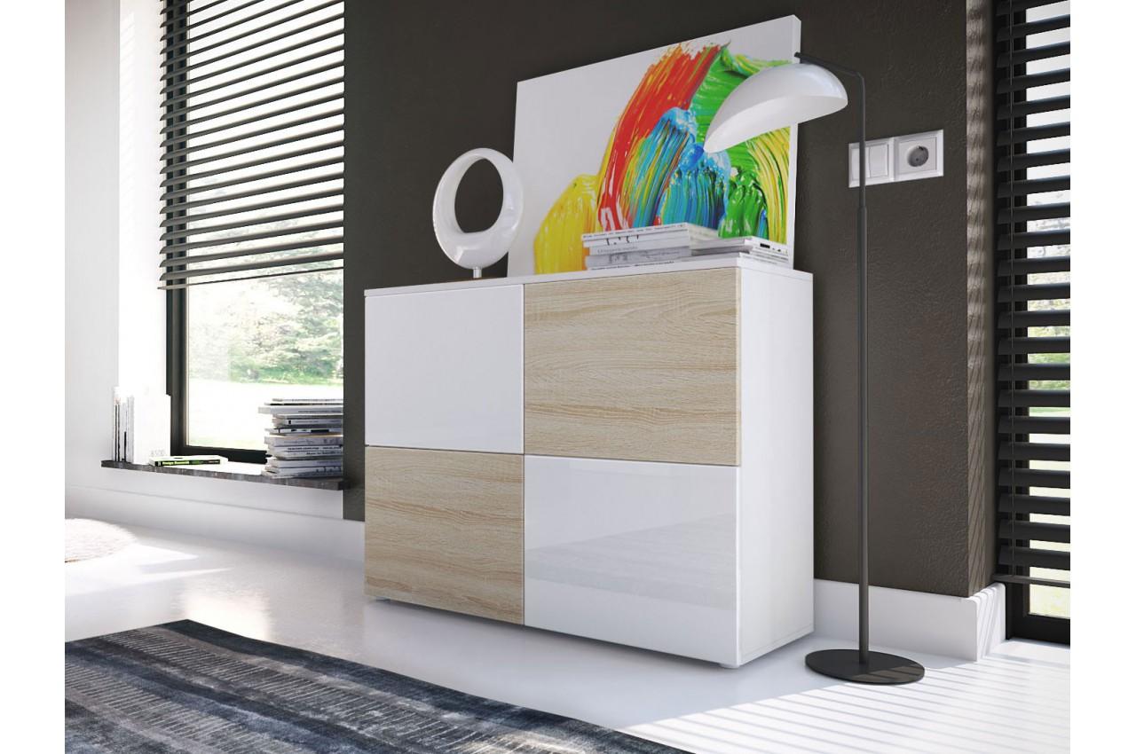 meuble commode pas cher samba cbc meubles. Black Bedroom Furniture Sets. Home Design Ideas