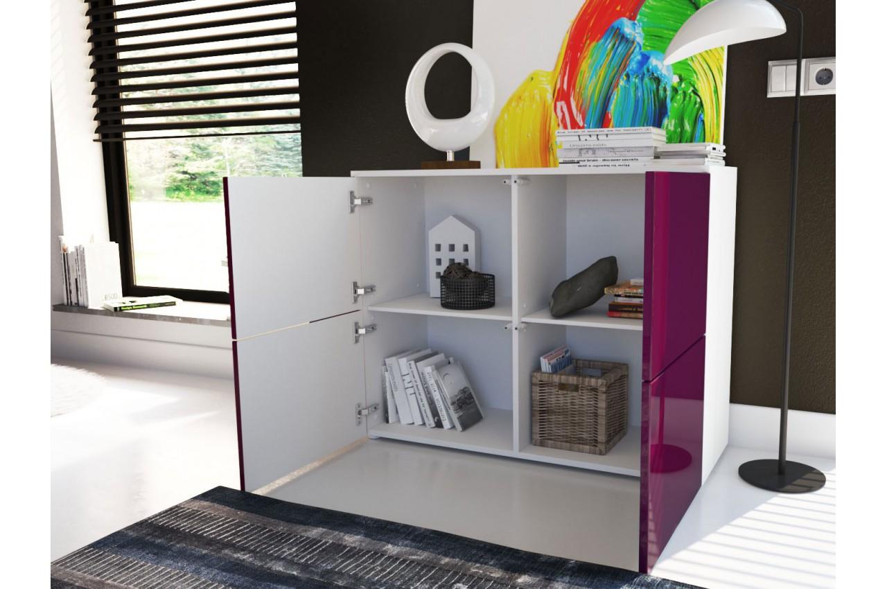 #A79E24 Commode Design Pas Cher SAMBA Cbc Meubles 4881 meubles salle à manger design pas cher 1280x850 px @ aertt.com