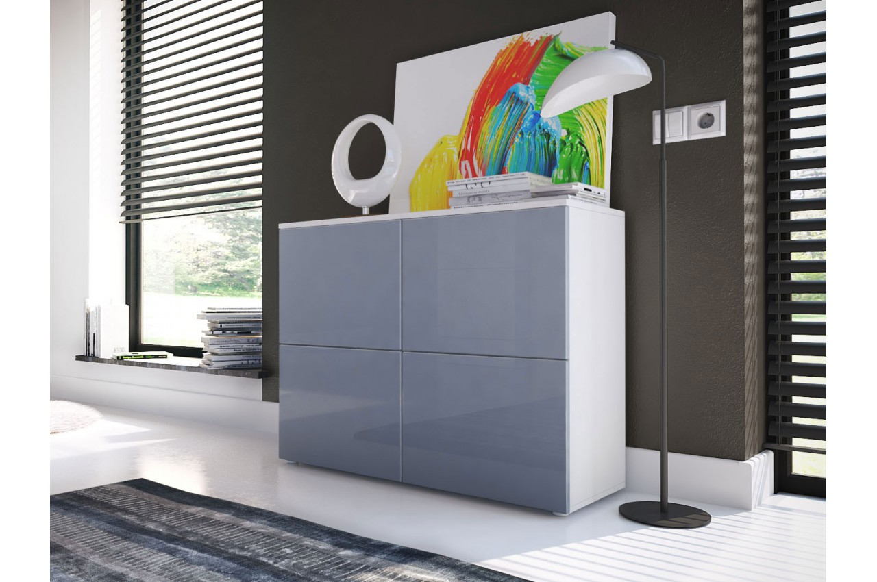 Commode design pas cher samba cbc meubles for Meubles salle a manger pas cher