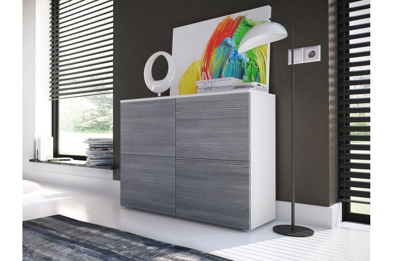 Commode design pas cher samba cbc meubles - Commode salle de bain pas cher ...