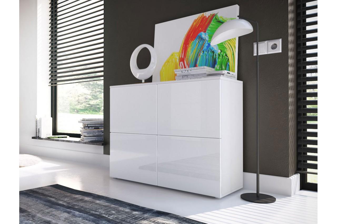 Commode design pas cher samba cbc meubles - Commode salon pas cher ...