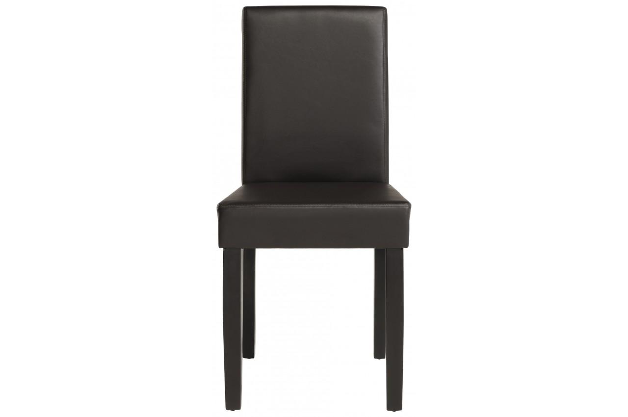 table de s jour pas cher en ch ne lemon cbc meubles. Black Bedroom Furniture Sets. Home Design Ideas