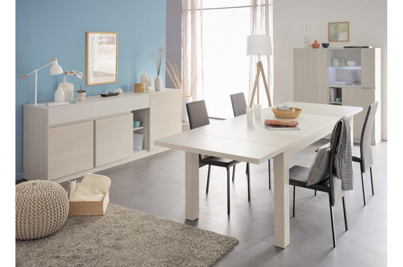 Meuble de s jour contemporain lotus cbc meubles for Meuble salle de sejour