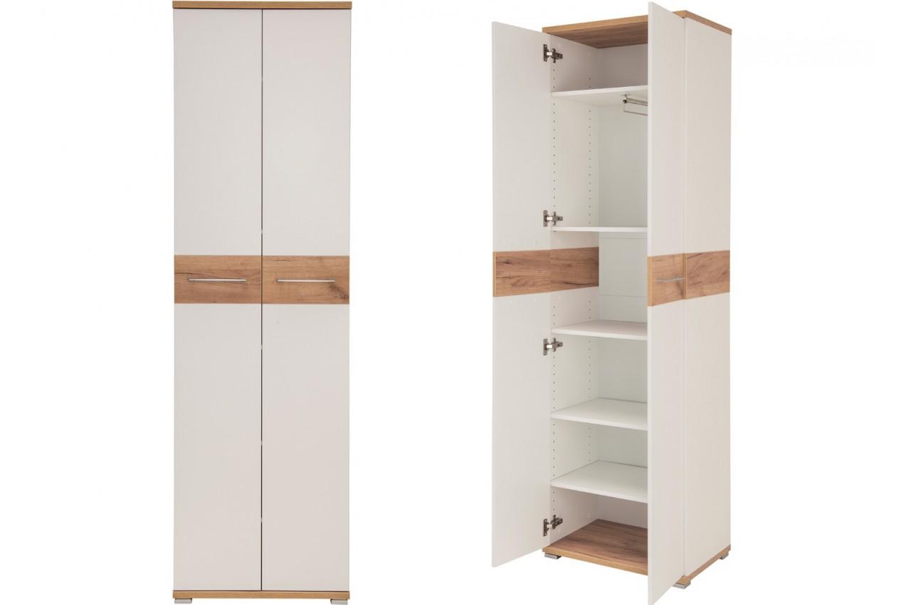 rangement d 39 entr e style scandinave popix cbc meubles. Black Bedroom Furniture Sets. Home Design Ideas