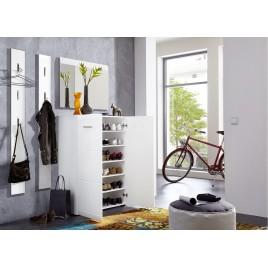 meuble d 39 entr e armoire dressing cbc meubles. Black Bedroom Furniture Sets. Home Design Ideas