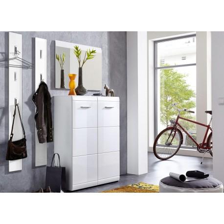 meuble chaussures et vestiaire pas cher douchka cbc. Black Bedroom Furniture Sets. Home Design Ideas