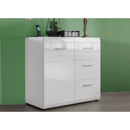 Meuble commode pas cher douchka cbc meubles - Commode salle a manger ...