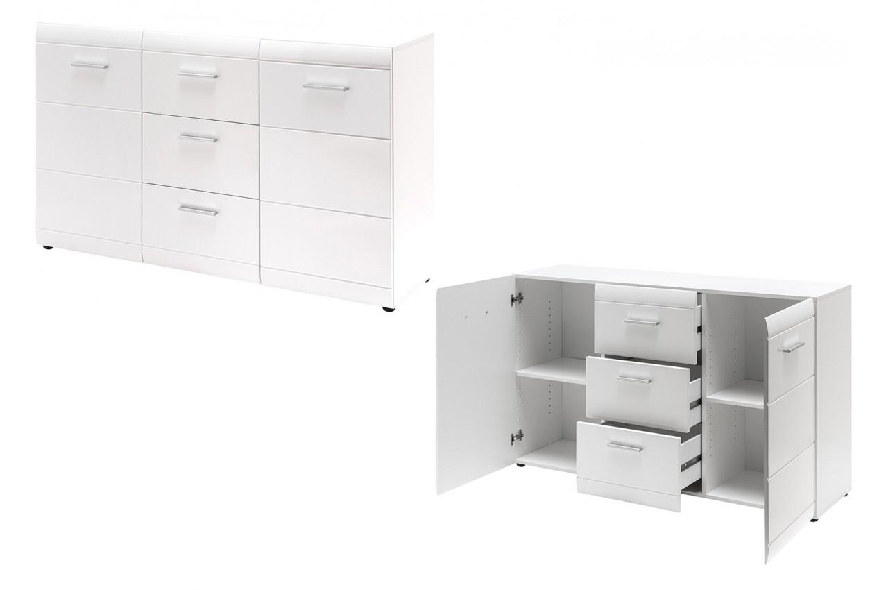 meuble buffet design pas cher douchka cbc meubles. Black Bedroom Furniture Sets. Home Design Ideas