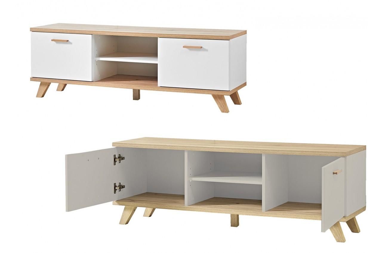 meuble de t l vision bas bor al cbc meubles. Black Bedroom Furniture Sets. Home Design Ideas