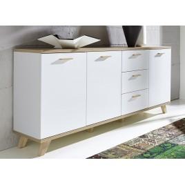 buffet et bahut meuble de rangement moderne cbc meubles. Black Bedroom Furniture Sets. Home Design Ideas