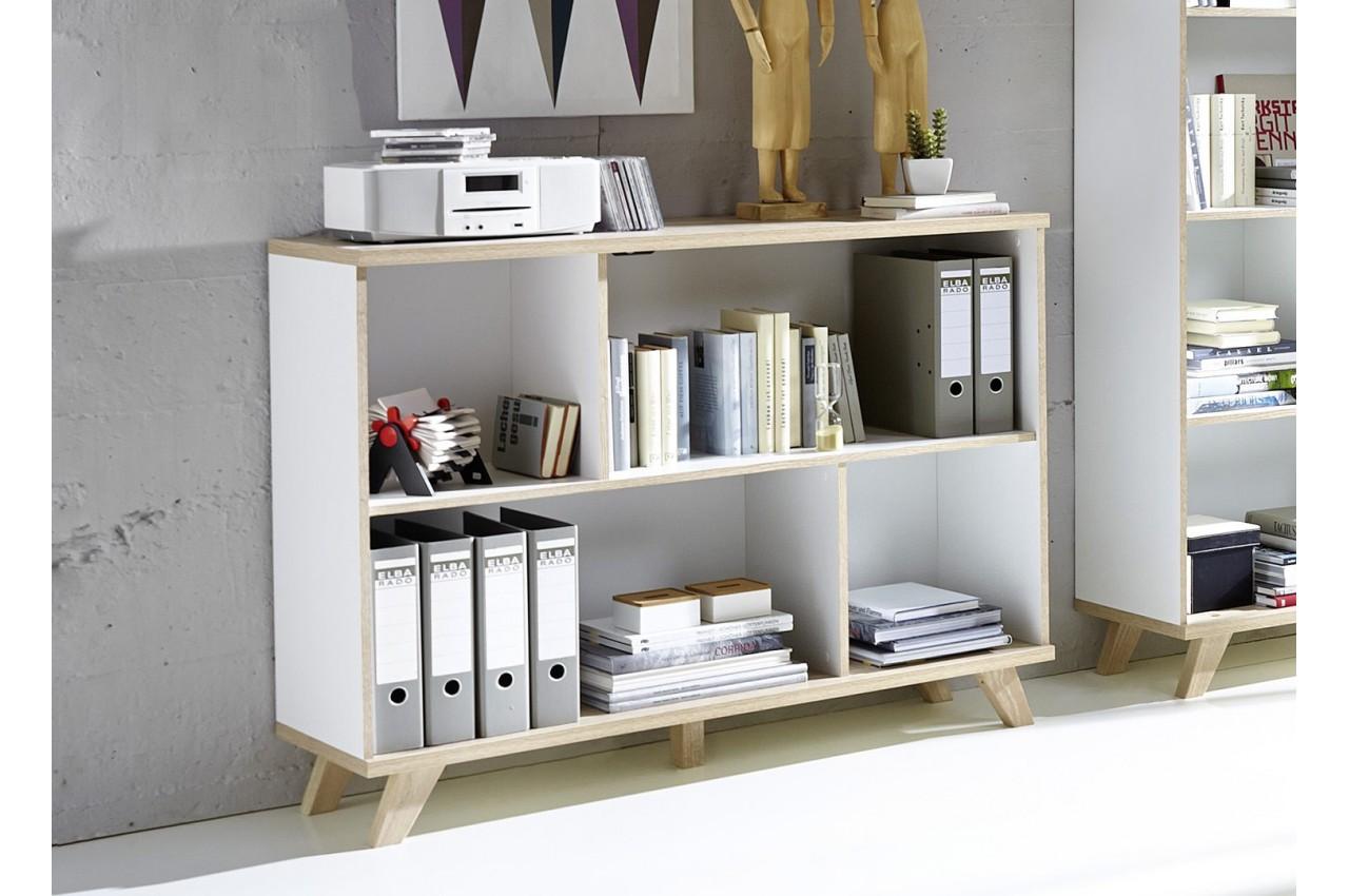 meuble de rangement biblioth que bor al cbc meubles. Black Bedroom Furniture Sets. Home Design Ideas
