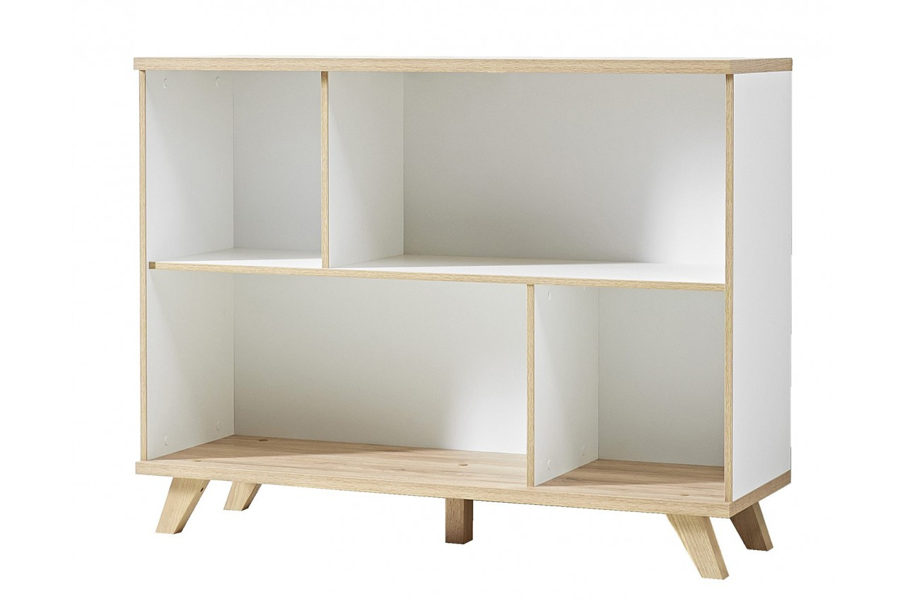 meuble de rangement biblioth que bor al cbc meubles. Black Bedroom Furniture Sets. Home Design Ideas