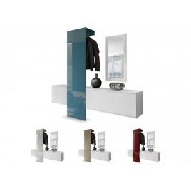 meuble d'entrée et armoire d'entrée - cbc-meubles - Meuble D Entree Design