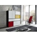 Buffet haut design THOR