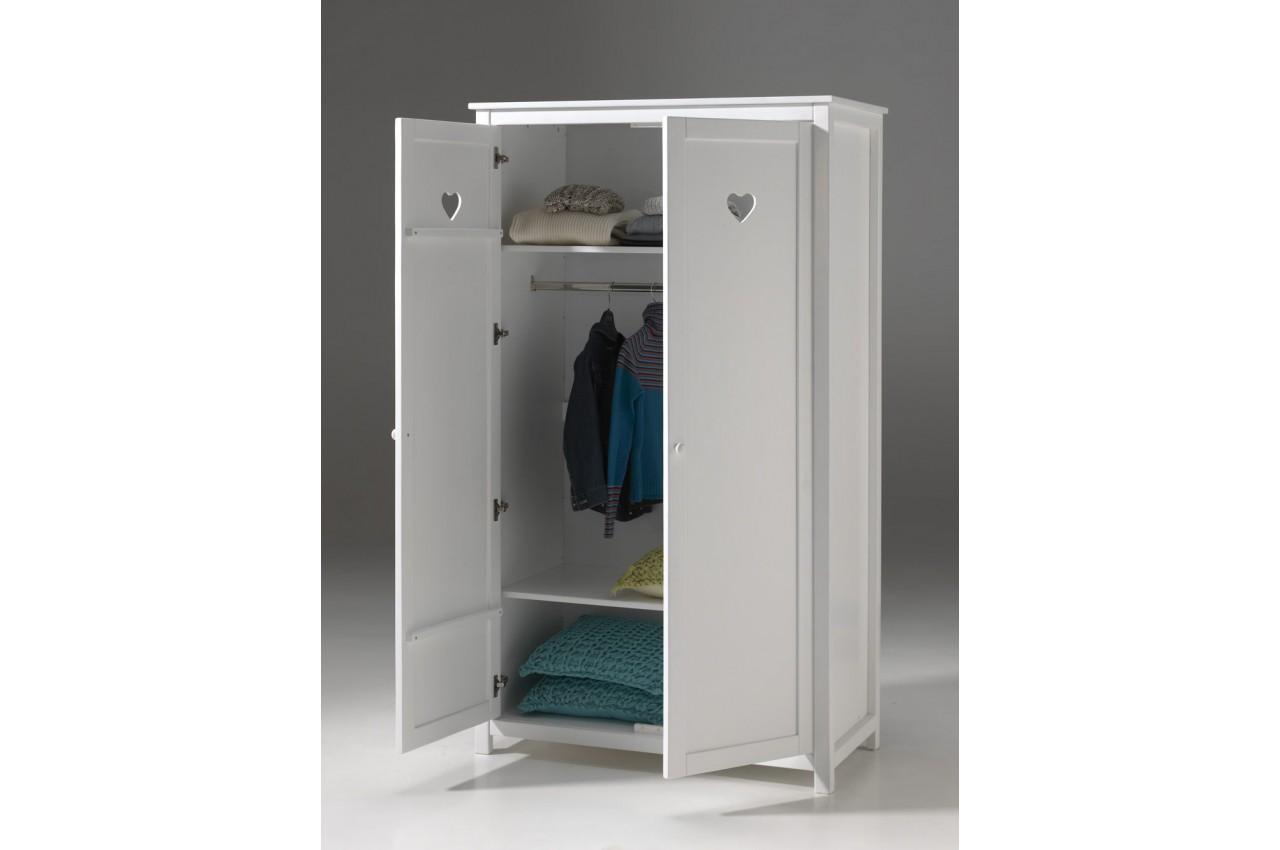 Meuble Rangement Chambre Fille Maison Design